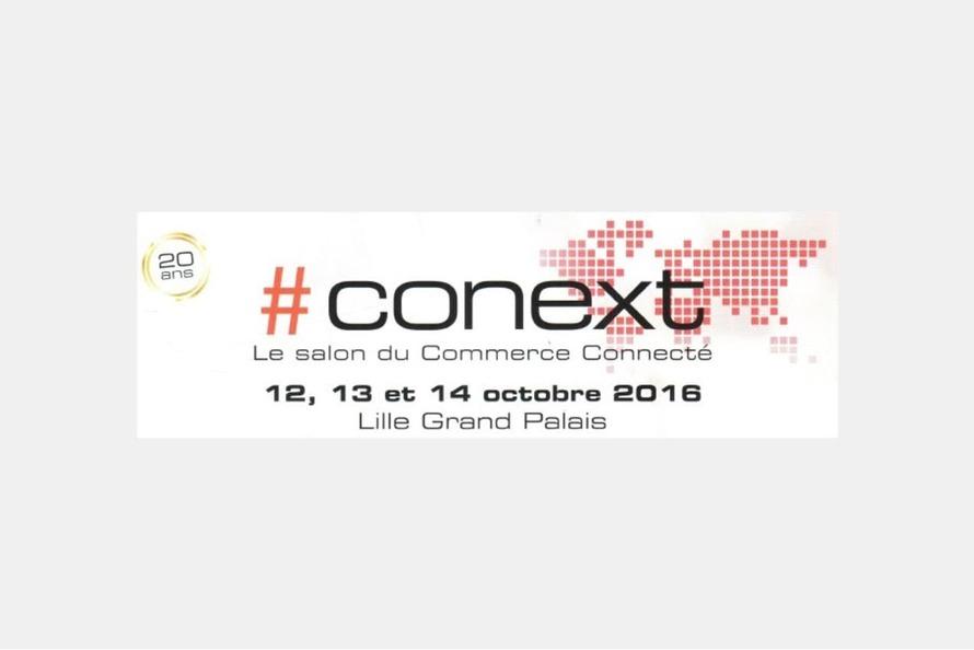 Crezeo participe au salon conext les 12 13 et 14 octobre for Salon conext