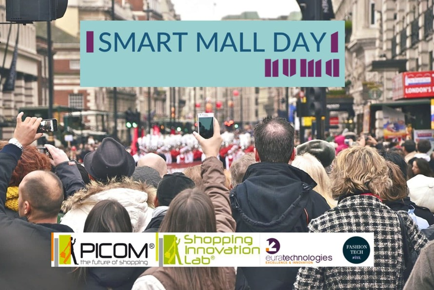 Smart mall day
